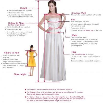 V-neck Wedding Dresses,Luxury A-lin..