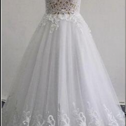 Real Images Beaded Wedding Dresses..
