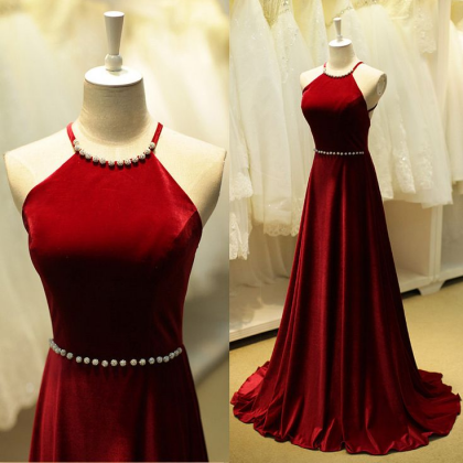 red prom dresses,2017 sexy prom dr..