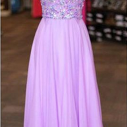 Charming Prom Dress,Beading Prom Dr..