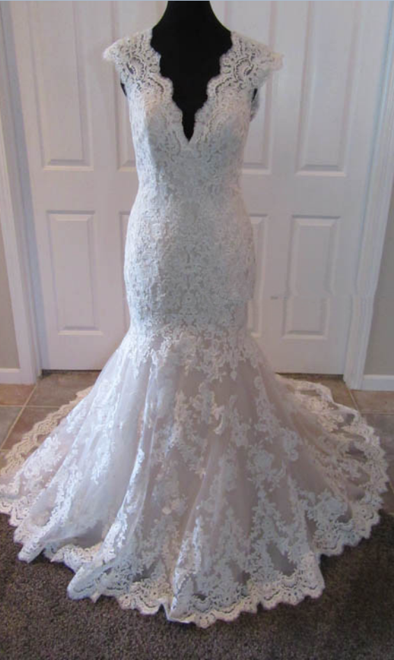 Wedding Dresses,lace Wedding Gown,Princess Wedding Dresses elegant ball gowns wedding dresses
