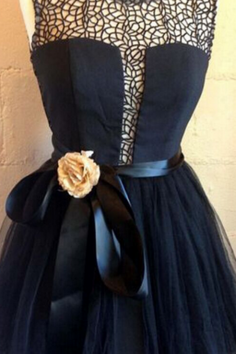 Black Homecoming Dresses,Short Homecoming Dresses,Homecoming Dress,Homecoming Dresses