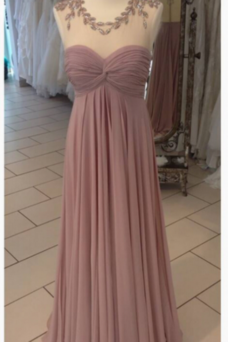 DoDodress-Prom Dress,Sexy Prom Dress,Sheer Neck Prom dresses,Backless Prom Dresses,Custom Made Prom Dress, Chiffon Prom Dresses, Sexy Prom Dress, Long Prom Dresses