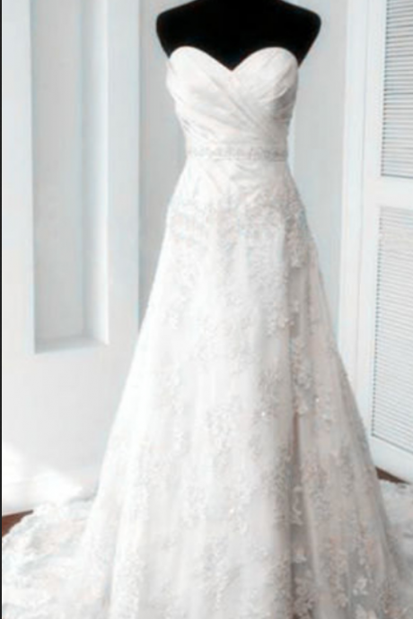 Wedding Dress,High Quality Custom Made Wedding Dresses,Sexy Wedding Dresses,Lace Wedding Dress,Wedding Guest Prom Gowns, Formal Occasion Dresses,Formal Dress