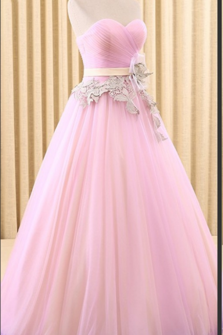 Sweet Girls Hot Pink Wedding Dresses Cute Sleeveless Lace up A Big Bow Wonderful Little Girls Princess Fashion