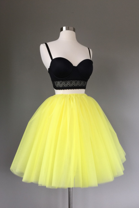 Charming Prom Dress, Sexy Prom Dresses, Short Homecoming Dress, Tulle Homecoming Dress