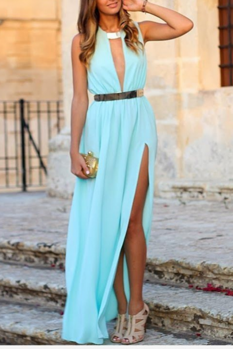 Prom Dresses,Evening Dress,Charming Prom Dress,Chiffon Prom Dress,Long Prom Dresses,Evening Gown,Formal Dress