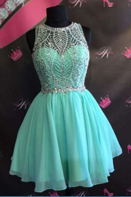 Charming Homecoming Dresses, Beaded Homecoming Dresses, Women Party Dresses,Sexy Short Prom Dresses, Lace Eveining Dress, Summer Dresses for Girls