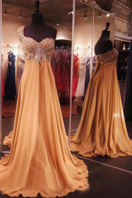 Champagne Prom Dress,Senior Prom Dresses,Cheap Prom Gown,Prom Dress One Shoulder,Prom Dress Long,Homecoming Dress Long, 8th Grade Prom Dress,Holiday Dress,Evening Dress Champagne, Long Evening Dress,Formal Dress, Graduation Dress, Cocktail Dress, Party Dress