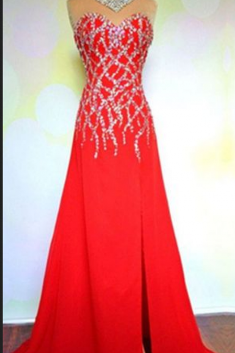 Charming Prom Dress,Sleevelss Chiffon Prom Dress,Sexy Party Dress,Long Evening Dress,Formal Dress ,High Quality Graduation Dresses,Wedding Guest Prom Gowns, Formal Occasion Dresses,Formal Dress