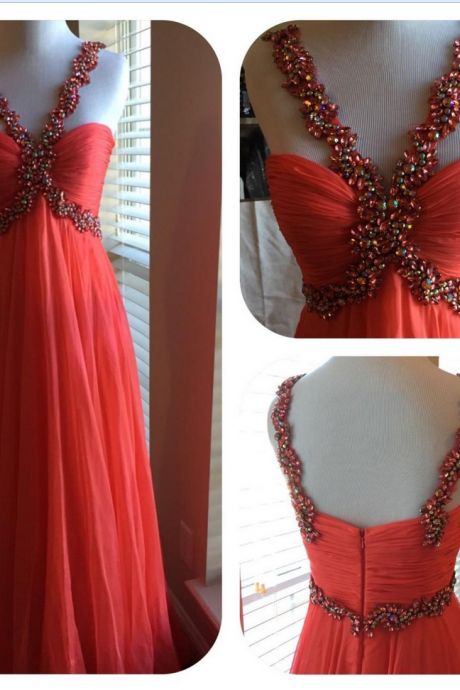 Newest Beading Prom Dress,Long Prom Dresses,Charming Prom Dresses,Evening Dress, Prom Gowns, Formal Women Dress,prom dress,