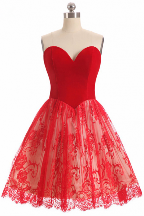 Homecoming dresses A - ligne Sweetheart brief paragraph coat shirtless yee mini organza cocktail party