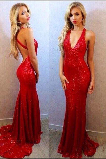 Sparkly Prom Dresses,Red Prom Dresses,Mermaid Prom Dresses,Backless Prom Dress,Evening Dresses,Prom Dresses For Teens,Prom Dress ,Evening Gowns,Party Dresses