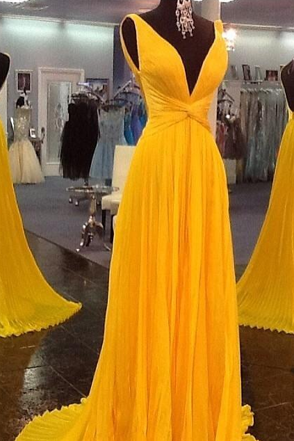 2019 prom dresses, backless prom dresses,party dresses,plus size dresses,yellow evening dresses,sexy evening gowns,formal dresses evening,dresses party evening