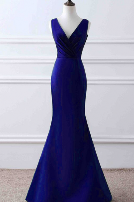 2017 LACE prom dressProm Dresses, Mermaid Prom Dresses, Royal Blue Prom Dress, Long Prom Dresses, Royal Blue Evening Gowns , Evening Dresses 2017, Prom Party Dress, Wedding Party Dresses, 2017 Prom Dresses, Custom Made The outfit that show a backprom dress , evening dress, PROM dress, wedding dressElegant dress, sexy dress