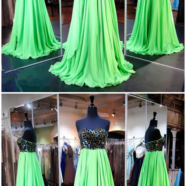 New Arrival Prom Dress,Modest Prom Dress,green prom dresses,long formal dresses,elegant prom dresses,prom gowns 2017,sexy prom dresses