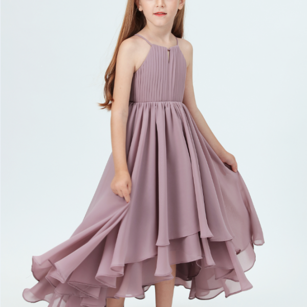 Flower girl dresses, 2-14 Years Kids Dress for Girls Wedding Dress Children Elegant Princess Party Pageant Formal Gown For Teen Children Dress